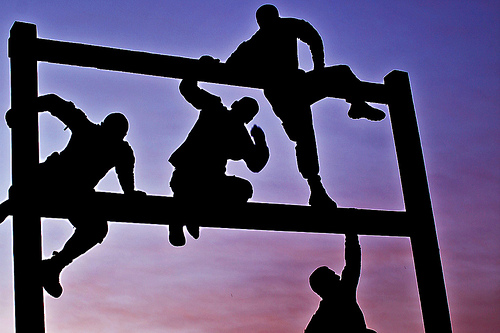 Challenging Obstacle Course Ideas For Adults